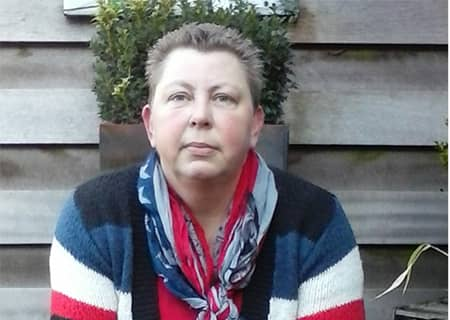 Patricia Roosma - Dierenartsenpraktijk Vriezenveen